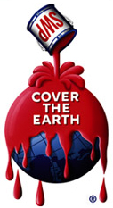 cover the earth