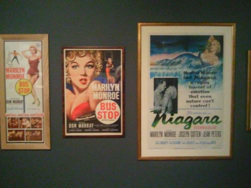 Jersey Museum Marilyn Monroe exhibitio</p> <p><a href=