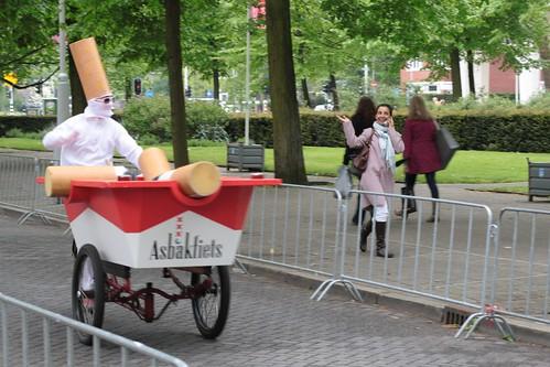 Giro Amsterdam 49