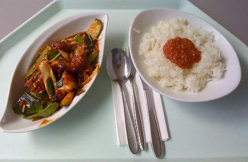 Gai Pad Praw Wan