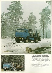BelautoMAZ (Hugo-90) Tags: truck ads advertising log catalog belarus brochure minsk maz fourgon imprime
