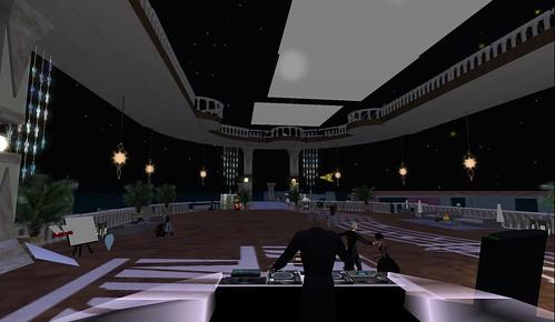 bella vida ballroom