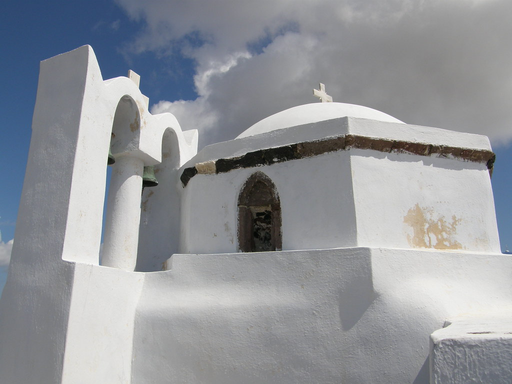 Theotokaki church
