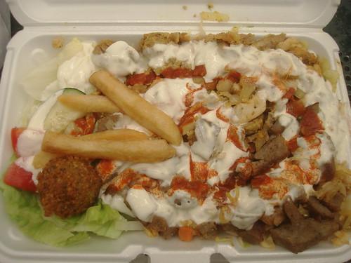 4. Kebab Express