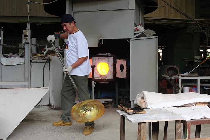 國泰玻璃觀光工廠(縮圖檔)0030