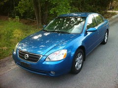 Altima the Second