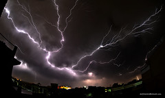 Lightning (asifsherazi) Tags: pakistan nature beautiful beauty clouds nikon tele lightning lahore flickraward d7000 nikonflickraward asifsherazi