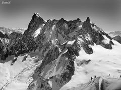 Les Grandes Jorasses (Wipeout Dave) Tags: snow mountains lumix climbing alpine mountaineering peaks montblanc hautesavoie rhonealpes alpa wipeoutdave