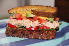 Primal Sandwich