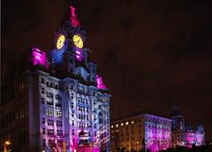 Liverpool 08 - Capital of Culture Transition (moz278) Tags: liverbuilding 3graces liverpool08