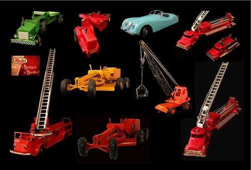 Classic Construction Toys-Doepke and more