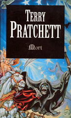 Terry Pratchett, Mort