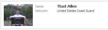Thad Allen
