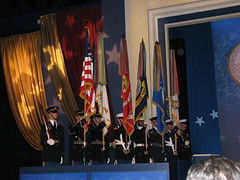 Presidential Honor Guard