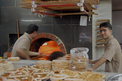 Mini Pizzas: Desayuno, merienda, cena!