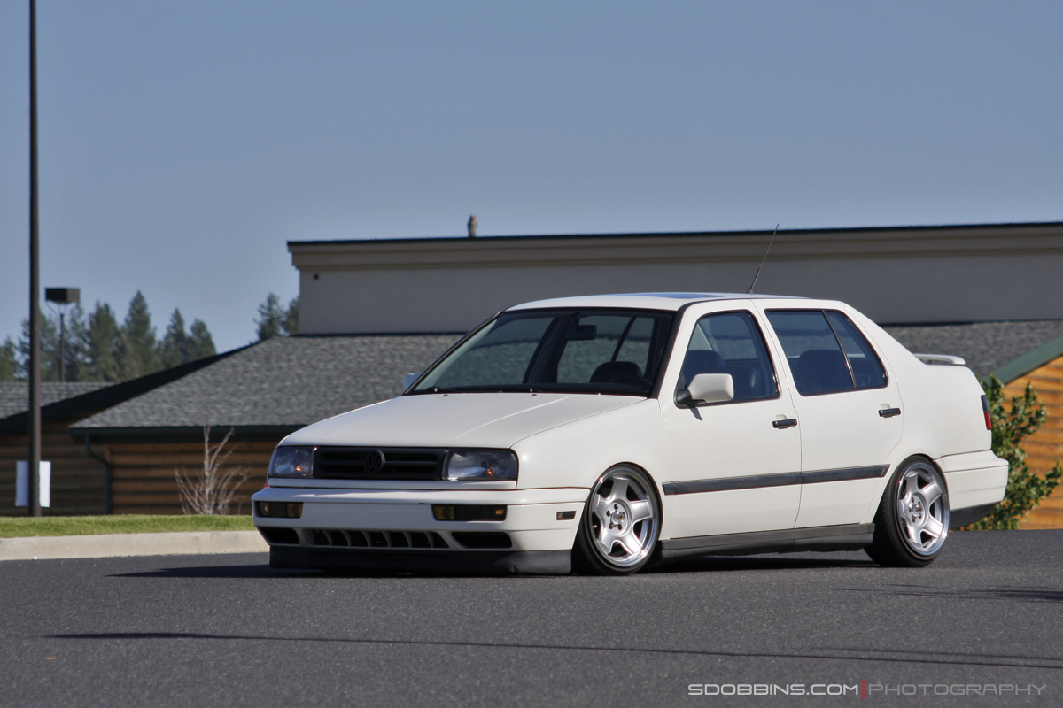 More Vw Slammed Ness A S 94 Gsr