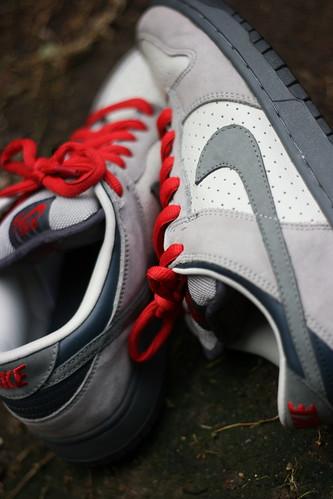 Band Aid Nike SB