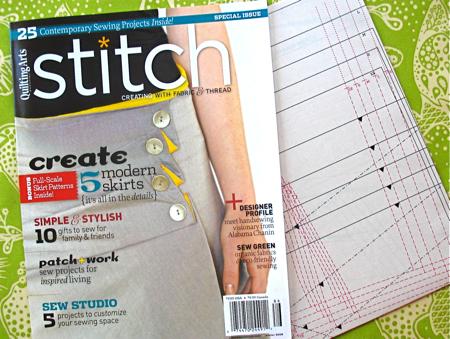 Fun new magazine