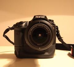 camera digital pentax gadget accessory k20d dbg2