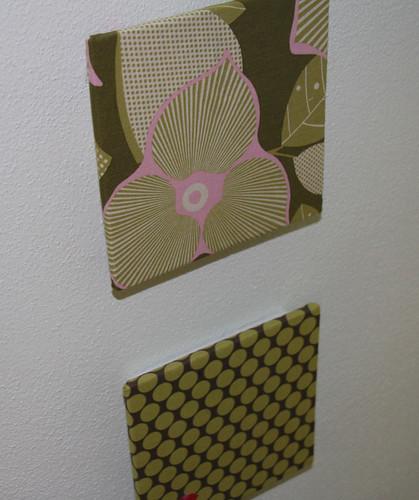 Amy Butler Cork Tiles