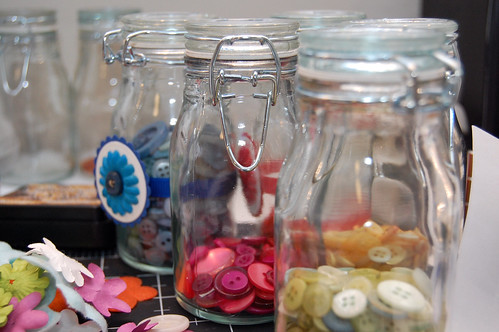Button Jars - katharses.org