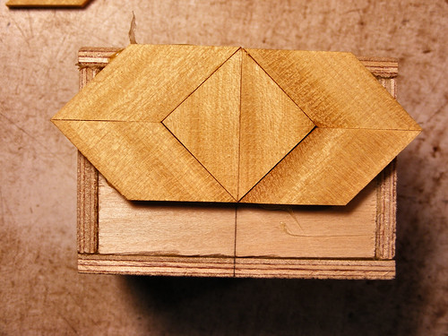Making a Tiny Sq Box #9