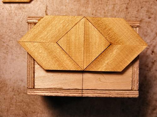 Making a Tiny Sq Box #9