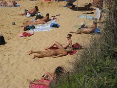 Nude Beach 2 - by lgkiii