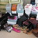 All my shoes