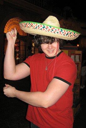 Max-Sombrero