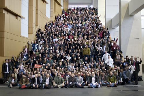 Drupalcon DC 2009 Group Photo!