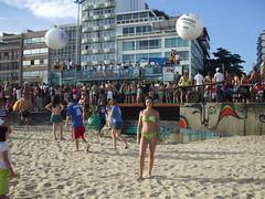 Praia de Ipanema (Vanesa Andrea) Tags: brasil cidademaravilhosa ríodejaneiro