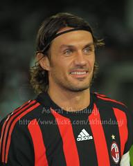 Maldini Paolo (Ashraf Khunduqji) Tags: portrait celebrity football nikon paolo acmilan d3 doha qatar maldini 70200mm ashraf abigfave thebestofday gnneniyisi khunduqji