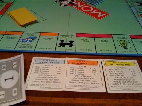 3339304484 cb9dd62edc Ciudades ganadoras para Monopoly España