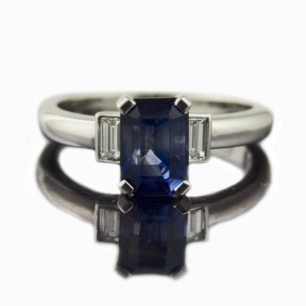 Sapphire Ring Osrs