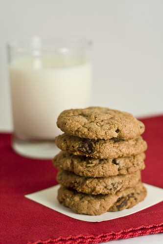 Chocolate Chip Cookies-Edit