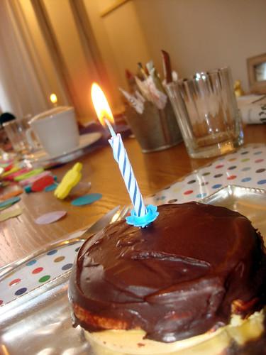 Geburtstags-Moorenkopf