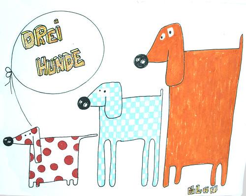 Tres+perros