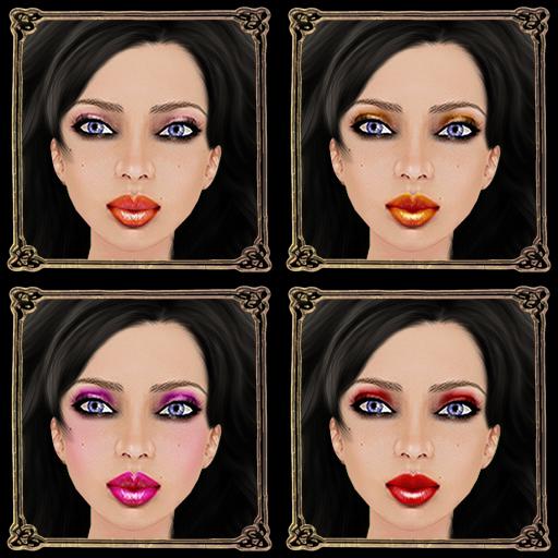 Lia Este - New Makeups