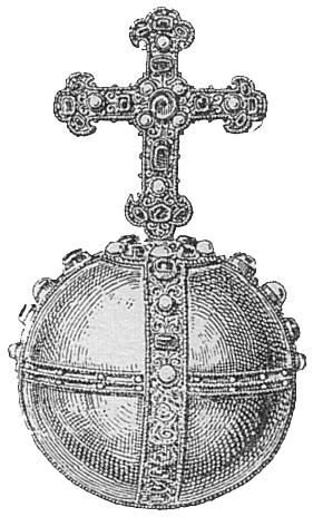 globus cruciger by vaXzine, on Flickr
