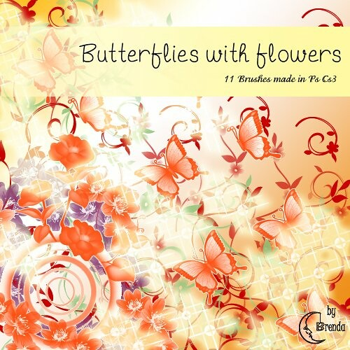 butterflies_with_flowers