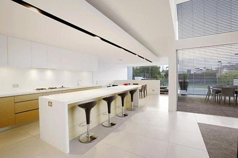 Brighton House modern interior design 6