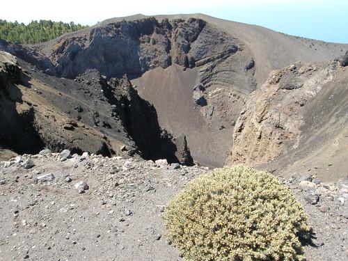 Cráter del Hoyo Negro