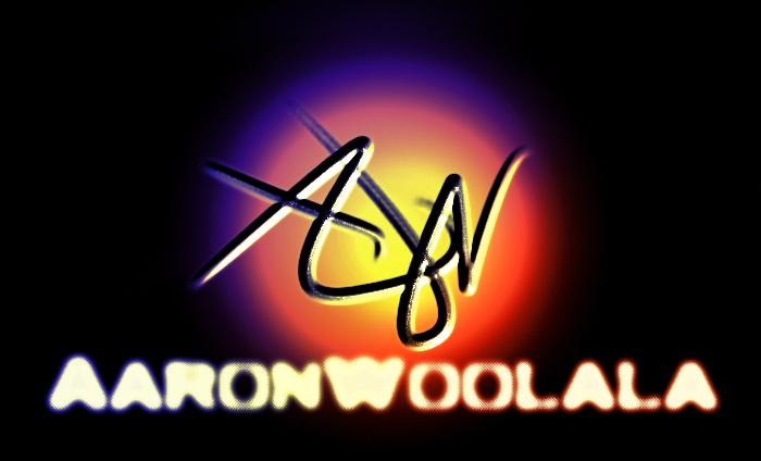 AaronWoolalaGlow
