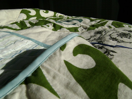 napkin quilt