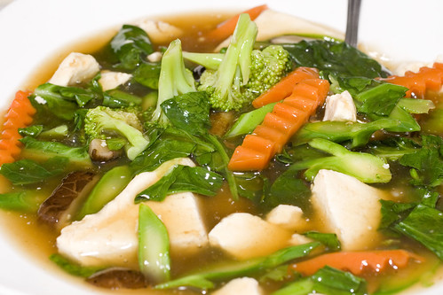 Gravy Noodle