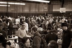 Vancouver camera show 2009 at Flickr.com