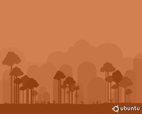 Ubuntu trees
