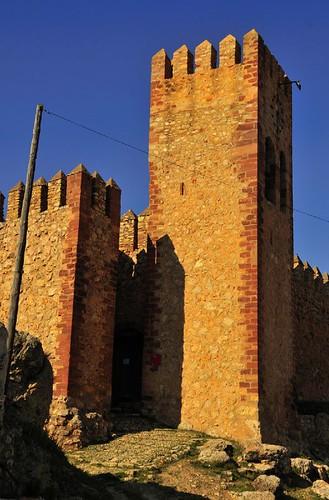 _DSC5629_Molina de Aragón, puerta de la Torre del Reloj por eugenio.roldan.