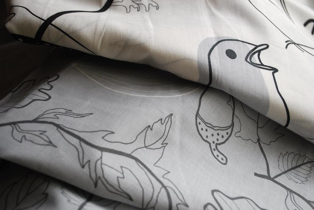 coordinating prints